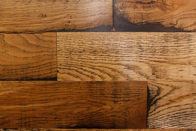 Install Timeless Hardwood Floors